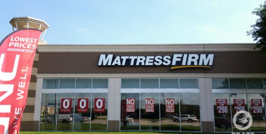 Mattress-Firm-business-sign-houston-texas-illuminated-channel-letters