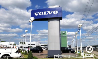 volvo-car-dealership-pylon-signs-houston-texas