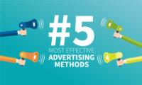 5-most-effective-advertising-methods