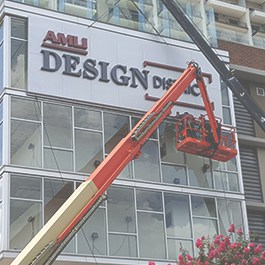 sign-installation-company-amili-design-district