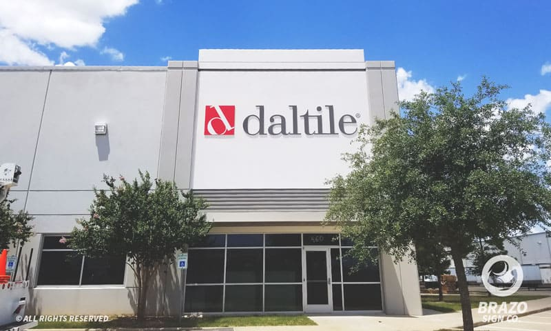 custom-dimensional-letter-business-sign-daltile-houston-texas
