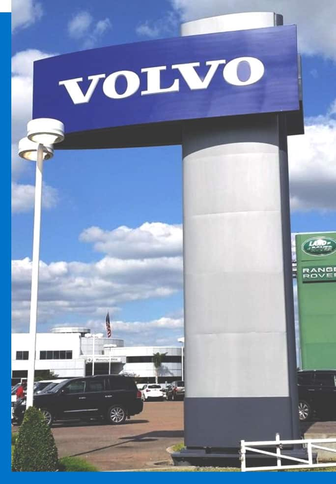 licensed-houston-sign-company-volvo-pylon-sign